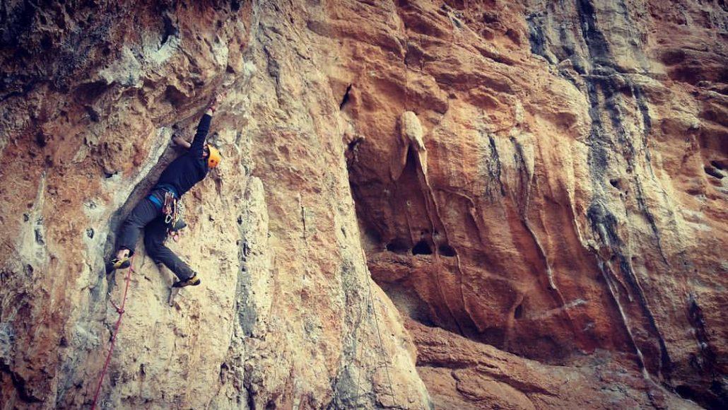 Rock Skills Learn to Lead