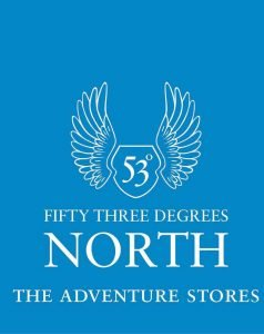 53 Degrees North Logo - HIGH RES