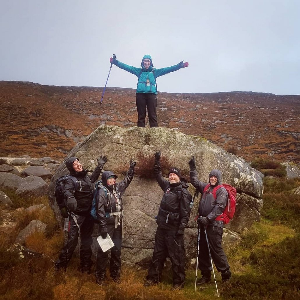 Mountain Skills Ireland
