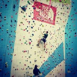 Indoor Climbing Dublin