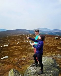 Mountain Skills Wicklow