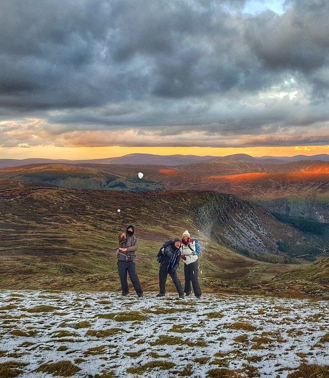 Mountain Skills Ireland