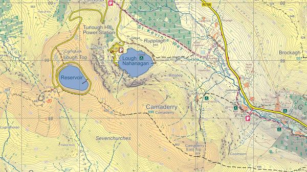 Mountain Navigation Ireland